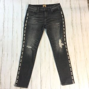 Driftwood Jeans Classic Fit Sz 30 Marilyn